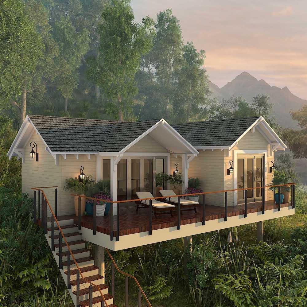 Project Cloud door Resorts Wayand & CLOUD DOORS RESORTS Wayand \u2013 BURO DAP